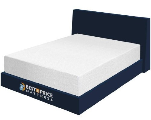 Best price mattress 6 inch memory foam