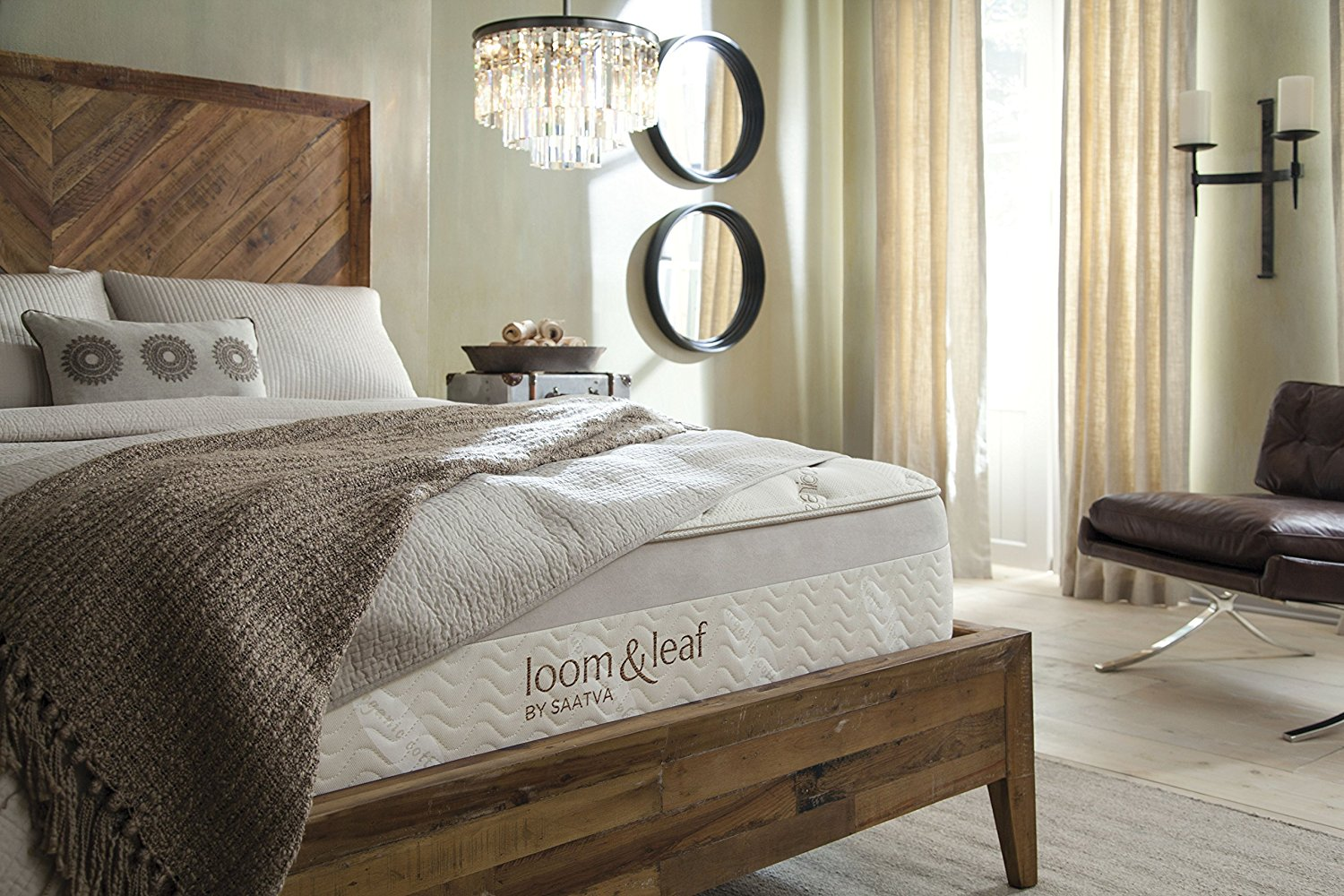 loom leaf mattress