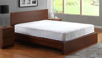 Signature Sleep Contour Coil Mattress