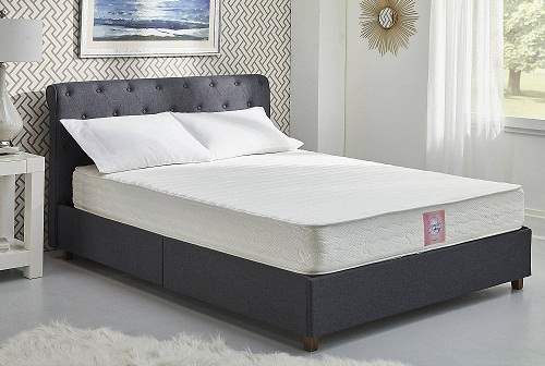 Signature Sleep Incased Coil Mattress