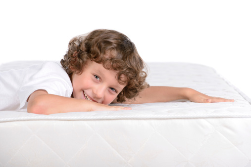 How To Choose The Right Mattress For Your Child