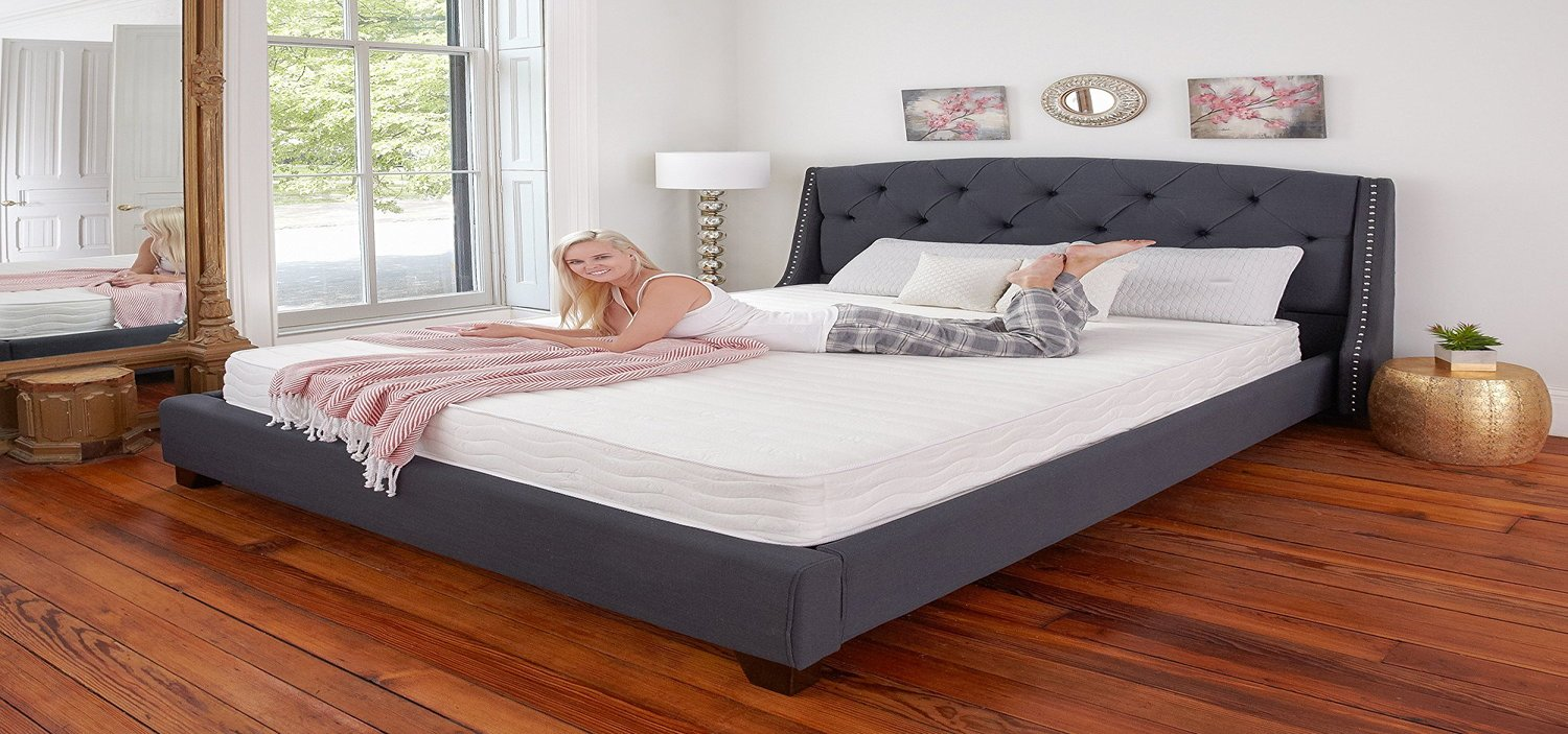7 things to know before buying an innerspring mattress